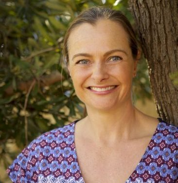 Anna Lehmann