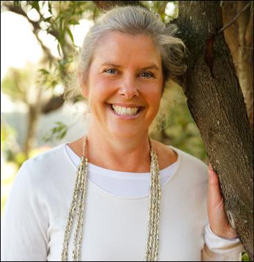 Cathy McAllan